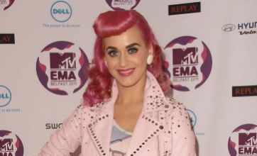 MTV Europe Music Awards 2011: Best and worst dressed stars