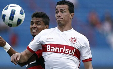 Spurs target Leandro Damiao 'headed to the Ukraine in £34m deal'