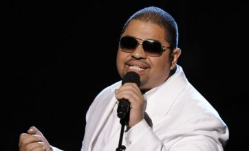 Heavy D dead at 44: Busta Rhymes and LaToya Jackson lead tributes
