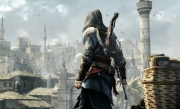 Ubisoft hints at Assassin's Creed III in 2012