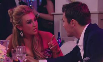 Mark Wright and Lauren Goodger to say 'I love you' in TOWIE finale