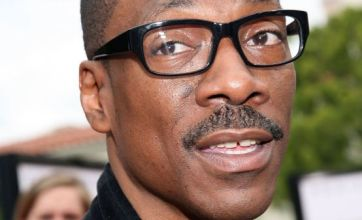 Eddie Murphy quits as Oscars host after Brett Ratner exit