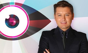 Big Brother host Brian Dowling: What I'm watching on TV
