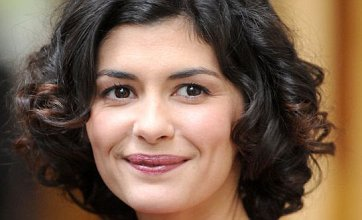 Audrey Tautou: My character in Beautiful Lies is wonderful