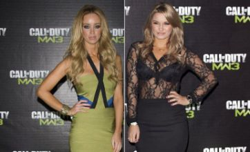 TOWIE's Lauren Pope v Sam Faiers: Hot or Not?