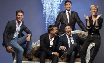 TOWIE wins rave reviews from US TV critics as Essex stars go down a treat