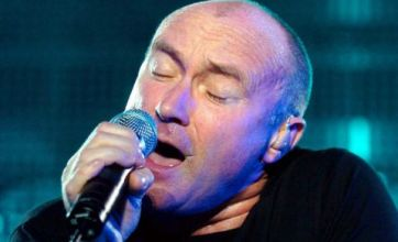 Have you got Phil Collins' number? Odd requests from Brits abroad revealed