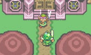 Nintendo talks Zelda: A Link To The Past remake
