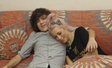 Amelia Lily admits replacing Frankie Cocozza on X Factor is 'bittersweet'
