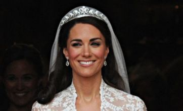 Osama bin Laden and Kate Middleton among names in top word list for 2011