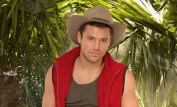Mark Wright: I'll be fine without sex in the I'm A Celebrity jungle