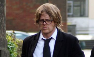 Kris Marshall given six-month driving ban after being found asleep in car