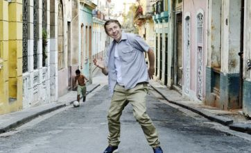 DJ Gilles Peterson offers a new version of Buena Vista Social Club