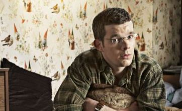 Russell Tovey quits Being Human