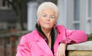 EastEnders' Pat Evans to get horse-drawn hearse in funeral send-off