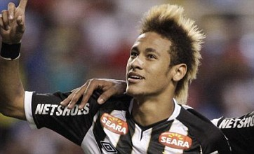 Neymar 'stayed at Santos to save his hair from Jose Mourinho'