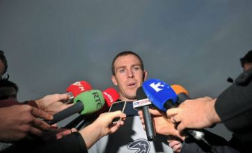 Richard Dunne: 'Playing for Ireland is an honour, it's not about money'