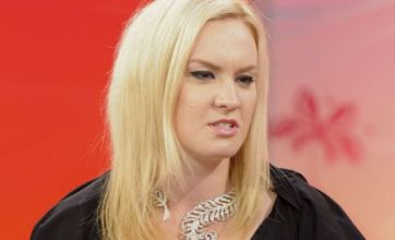Kitty Brucknell dismisses X Factor as pantomime and bemoans 'harsh' press