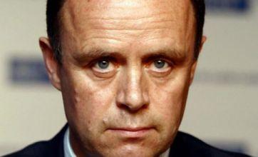John Yates is cleared of misconduct in Metropolitan police job row