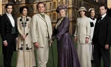 X Factor and Downton Abbey help boost ITV profits