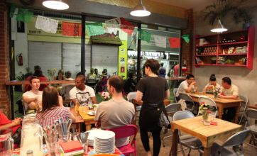 Casa Morita gives Brixton a real taste of Mexico