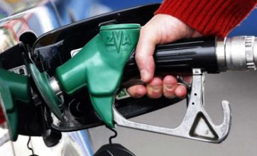 MPs call for government to abolish fuel duty rises