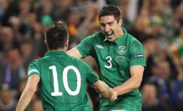 Republic of Ireland qualify for Euro 2012 after 5-1 aggregate win over Estonia