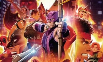 Ultimate Marvel Vs. Capcom 3 review – fighting fantasy