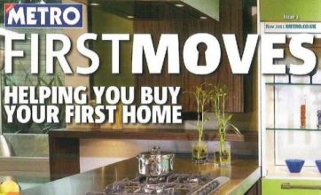 Metro launches homes and interiors magazine First Moves