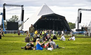 Glastonbury, Bestival and Sonisphere among winners at UK Festival Awards