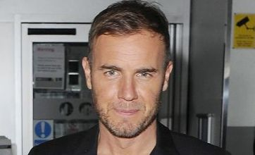 Gary Barlow would return to The X Factor next year 'in a heartbeat'