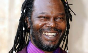 Reggae Reggae sauce millionaire Levi Roots admits 'I lied on Dragons' Den'