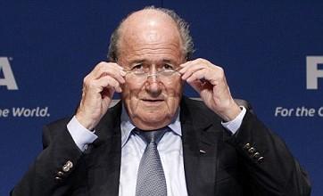 Sepp Blatter must resign following racism row, says PFA chief Gordon Taylor
