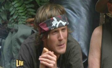 I'm A Celeb bosses furious at Mark Wright and Dougie Poynter's code