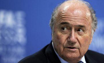 Sepp Blatter's greatest gaffes