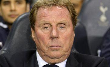 Harry Redknapp eager to get back to Tottenham for Aston Villa showdown