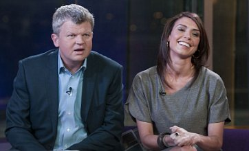 Daybreak hosts Christine Bleakley and Adrian Chiles 'sacked for poor ratings'