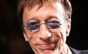 Bee Gees star Robin Gibb 'battling liver cancer'