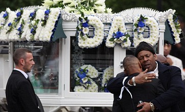 IPCC rejects claims of no forensic evidence in Mark Duggan case