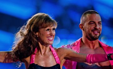 Brendan Cole to partner Anita Dobson on Strictly Come Dancing