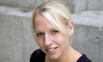 London 2012: Gail Emms 'so sad' to see Nathan Robertson struggling