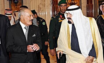 New start for Yemen as Ali Abdullah Saleh's 33-year rule is ended