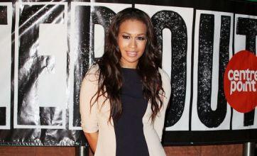 Rebecca Ferguson slams Rihanna as X Factor appearance boosts album sales