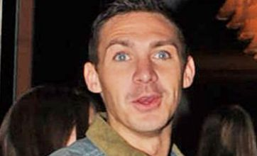 TOWIE's Kirk Norcross 'refuses' to watch Mark Wright on I'm A Celebrity