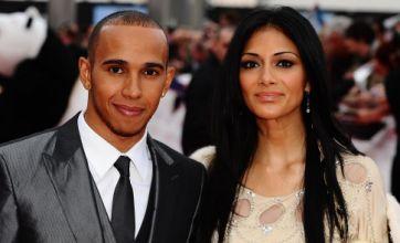 Lewis Hamilton reveals he still loves Nicole Scherzinger