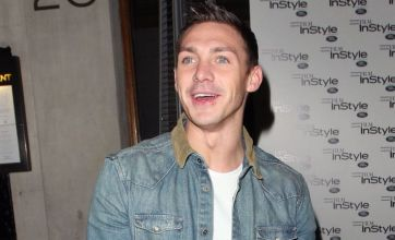 Kirk Norcross 'quits The Only Way Is Essex for The Bachelor'