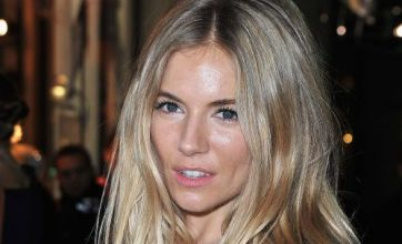 Sienna Miller oozes elegance and puts on brave face amid Leveson inquiry