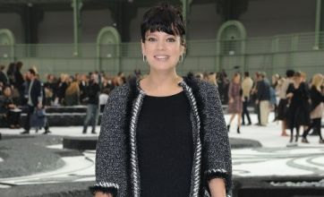 Lily Allen's 'mini Cooper' joy as she gives birth one year after miscarriage