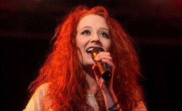 X Factor's Janet Devlin: I cannot stand my own voice