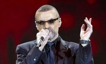 George Michael tour cancelled as pneumonia-hit star recovers in Vienna